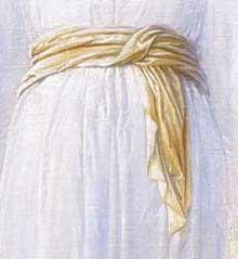 Lienzo cintura