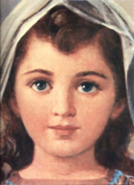 Evangelio 8 de Septiembre del 2010 Virgen_nina1