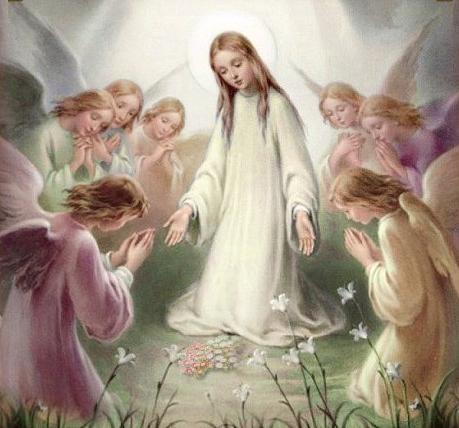 Natividad de La Virgen Santísima Virgennina8